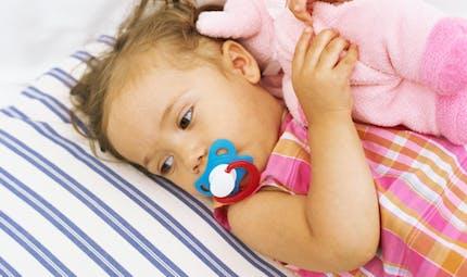 Les règles d'or pour coucher votre bébé