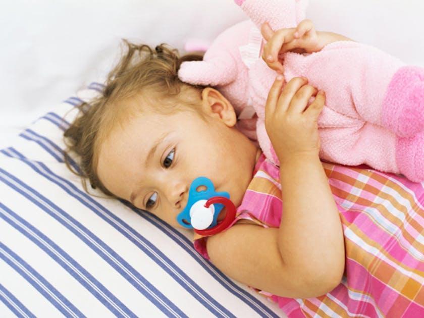 a1f9a000fd921 Les règles d'or pour coucher votre bébé | PARENTS.fr