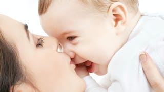 Savez-vous faire rire votre bébé ?
