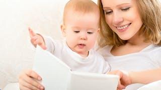 Connaissez-vous les bébés stars de la littérature ?