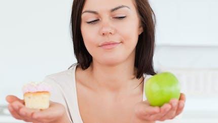 Etes-vous vraiment prête à faire un régime ?