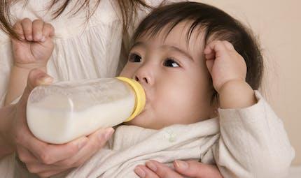 Que savez-vous des laits infantiles ?