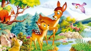 Connaissez-vous bien Bambi ?