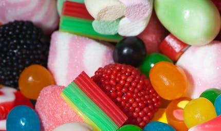 Quiz : êtes-vous incollable sur les bonbons ?