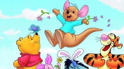 Connaissez-vous bien Winnie ?