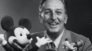 Walt Disney-image