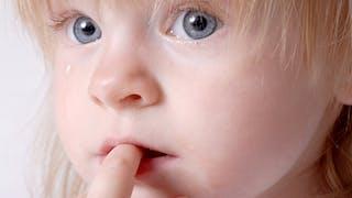 Corriger les troubles de la vue de Bébé
