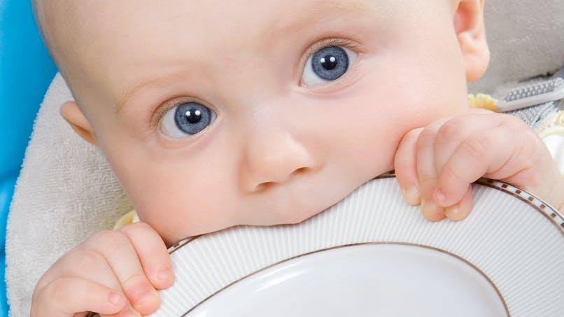 Enfants à table : les 10 trucs qui nous agacent