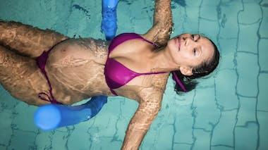 Aquanatal : l'aquagym pour les femmes enceintes