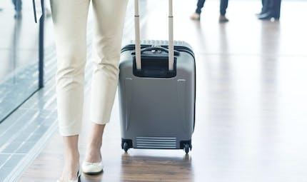 Qui a dit qu'enceinte on ne pouvait pas voyager ? Au contraire !