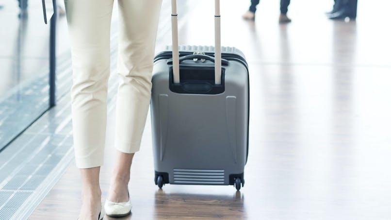 Enceinte, nos conseils pour voyager