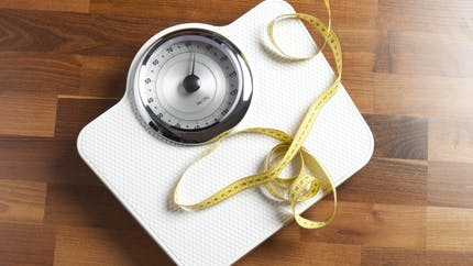 Eliminer les kilos des fêtes