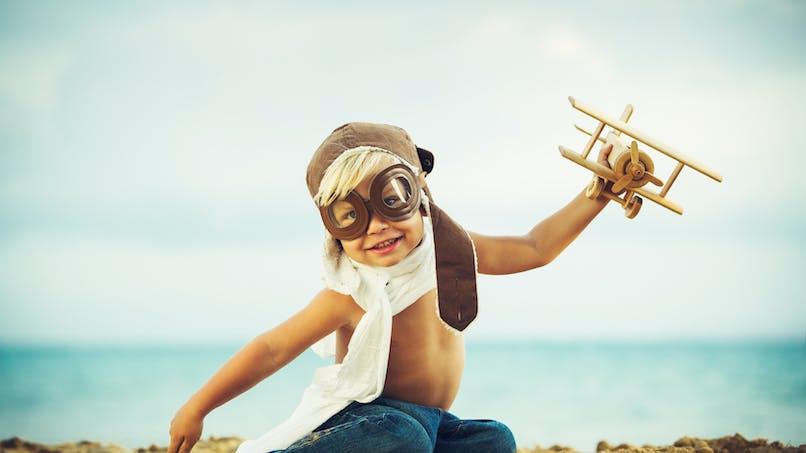 Comment votre enfant affirme sa personnalité