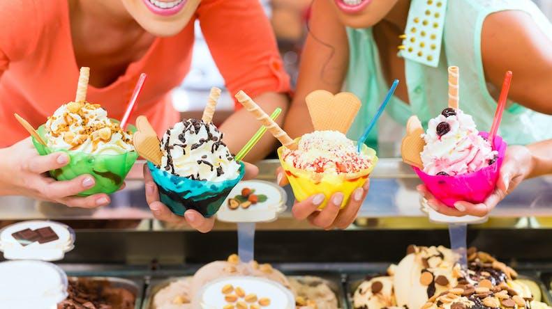 Enceinte en été : surveillez votre alimentation
