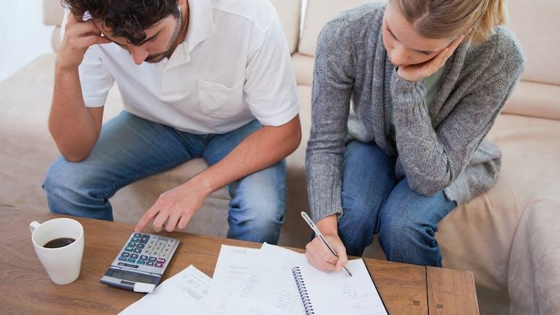 Quelle place l'argent tient-il dans votre couple ?