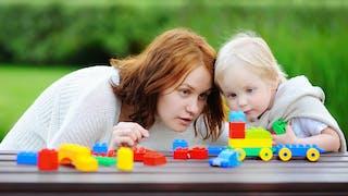 Les jeux de construction, bénéfiques pour les   enfants