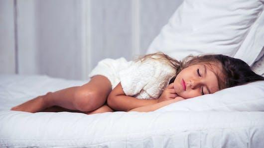 Les rêves des enfants expliqués aux parents