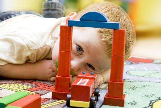 jeux construction bébé