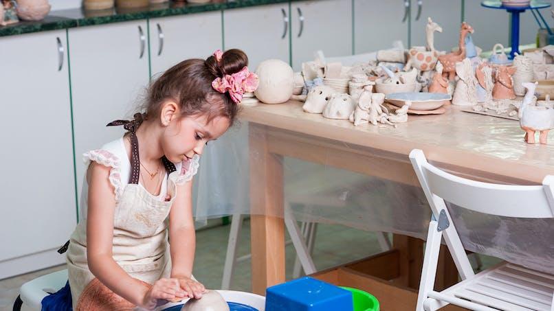 Activités culturelles pour les jeunes enfants