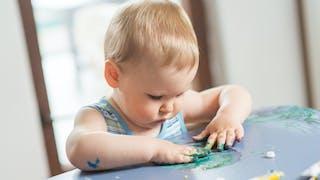 Best of des activités manuelles pour les 2-5 ans