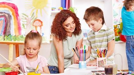 Idées reçues sur la maternelle