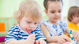 Le programme de maternelle : qu'apprennent-ils ?
