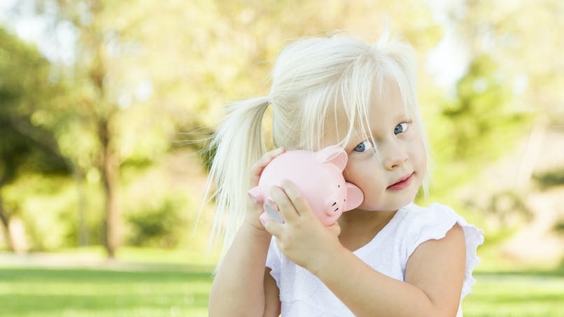 Nos enfants et l'argent