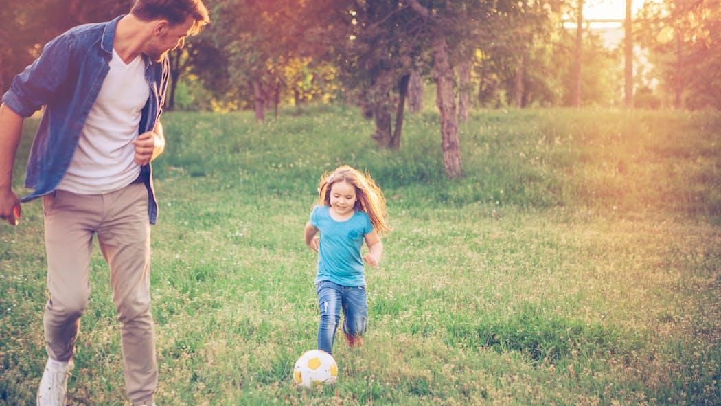 Œdipe : ma fille n'en a que pour son papa !