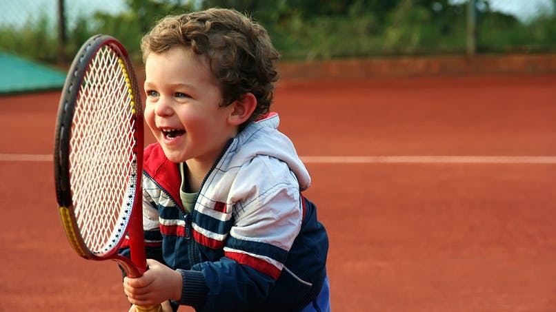 Quels sports pour les jeunes enfants ?