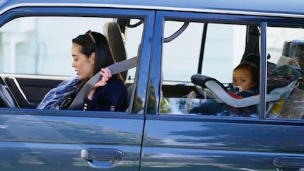 En voiture : avez-vous les bons réflexes sécurité  ?