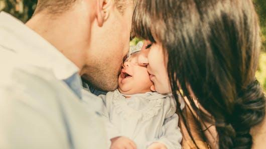 Eveil : le bon dosage pour stimuler Bébé