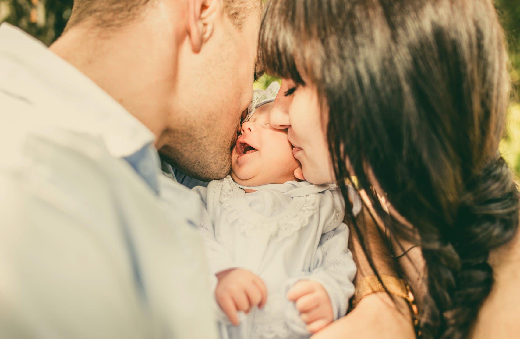 Eveil Stimuler Bebe Sans Le Brusquer Parents Fr
