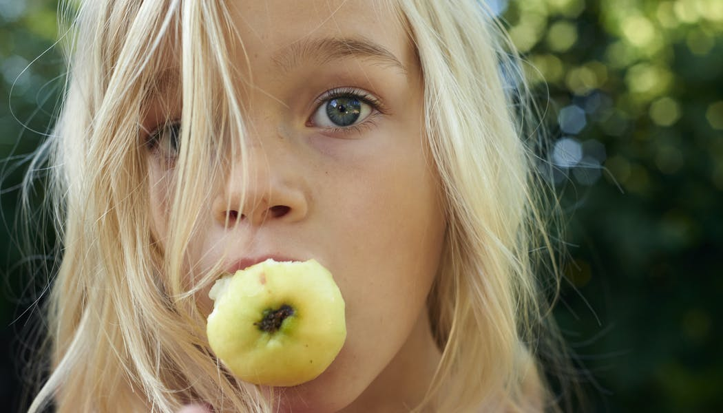 Quelle alimentation pour lutter contre la constipation de l'enfant ?