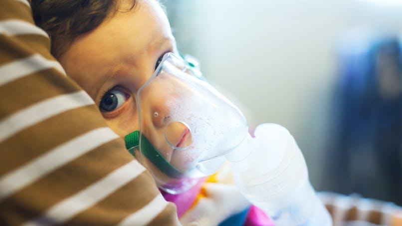 Les cures thermales pour les enfants