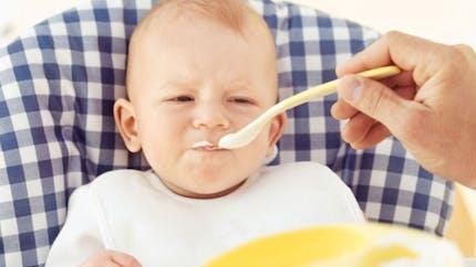 Alimentation : mon bébé manque d'appétit ou refuse de manger