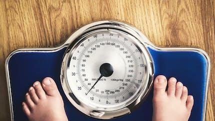 Obésité de l'enfant
