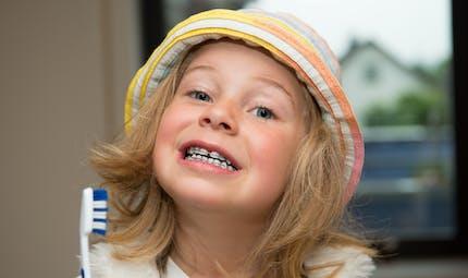 Un appareil dentaire avant 6 ans, pourquoi ?