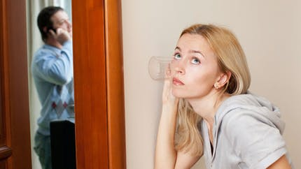 Couple : quelle jalouse êtes-vous ?