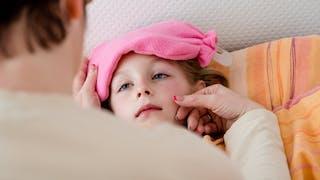 Convulsions chez l'enfant : souvent bénignes