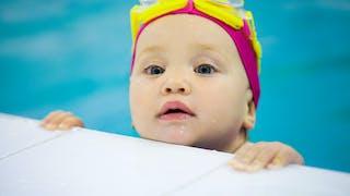 Emmener Bébé à la piscine