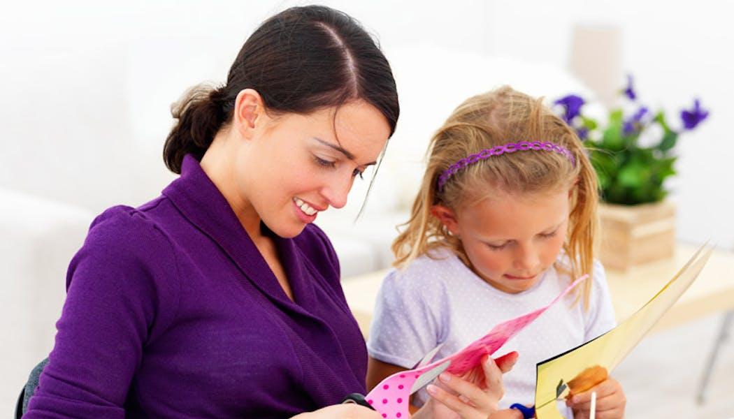 Jeune fille au pair : comment bien la choisir ?