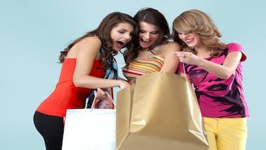 Etes-vous une maman fashion ?