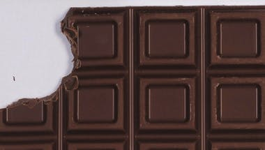 Etes-vous une mordue de chocolat ?