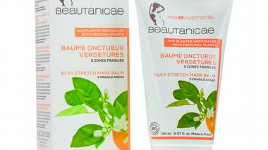 Baume anti-vergetures BEAUTANICAE
