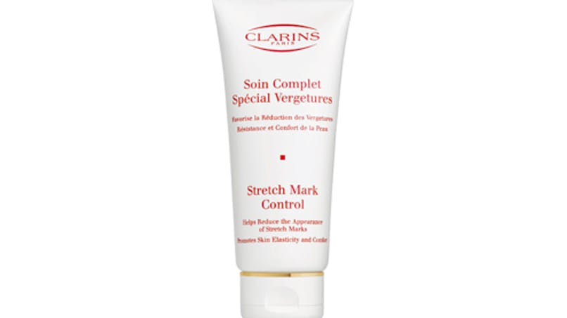Soin Complet Spécial Vergetures, Clarins