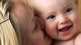 Bébé manque de confiance en lui ?