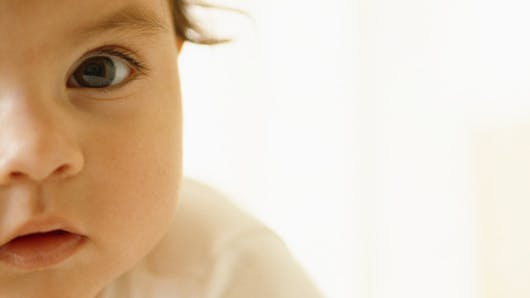 Contrôler la vue de Bébé