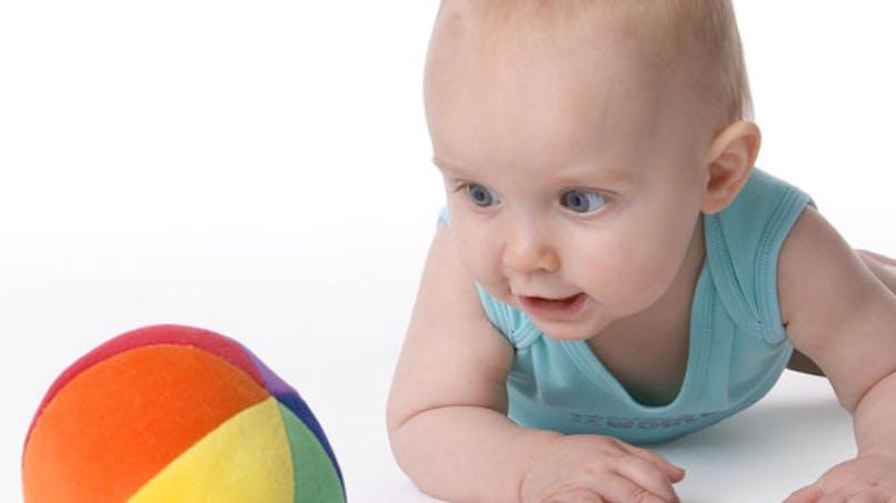 Des jouets pour développer sa motricité et son   imagination