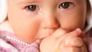La douleur chez Bébé