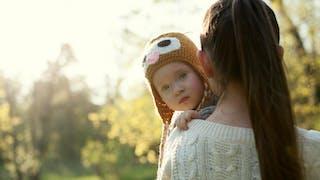 Comment éduquer un enfant unique ?